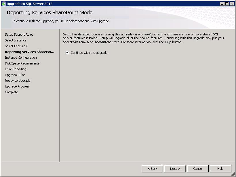 SQL Server 2017 on-premises